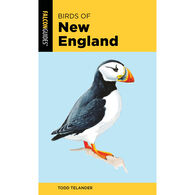 Birds of New England, 2nd Edition by Todd Telander