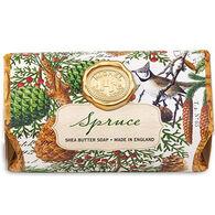 Michel Design Works Spruce Soap Bar