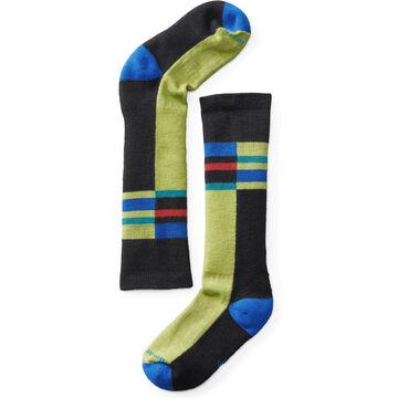 SmartWool Boys & Girls Wintersport Stripe Sock