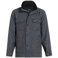 Woolrich Men's Seasons Change Military Jacket