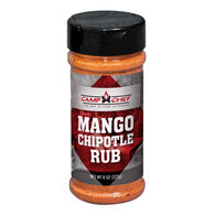 Camp Chef Mango Chipotle Rub