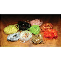 Hareline Flat Diamond Braid Fly Tying Material