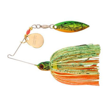 Booyah Pond Magic Spinnerbait Lure