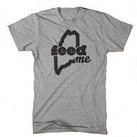 LiveME Men's FeedME Short-Sleeve T-Shirt