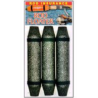 """Blakemore 8"""" Rod Floater - 3 Pk."""