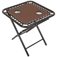 World Famous Sports Steel Table