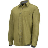 Marmot Men's Windshear Long-Sleeve Shirt