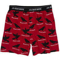 Hatley Men's Raven Lunatic Boxers