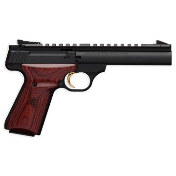 Browning Buck Mark Field Target 22 LR 5.5 10-Round Pistol