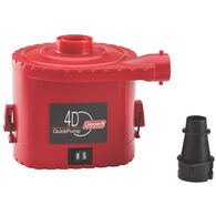 Coleman 4D QuickPump Air Pump