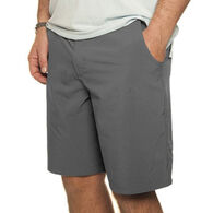 Free Fly Men's Bamboo-Lined Hybrid Short