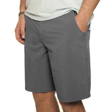 Free Fly Men's Bamboo-Lined Hybrid Short