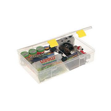 Plano 2-3731 ProLatch StowAway Utility Box