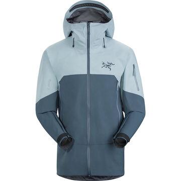 Arcteryx Mens Rush Jacket
