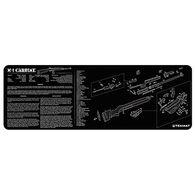 TekMat M1 Carbine Rifle Cleaning Mat