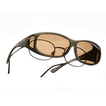 Cocoons Mini Slim (MS) OveRx Polarized Sunglasses