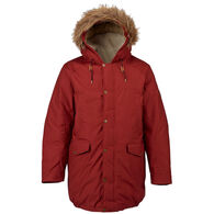 Burton Men's GTX Garrison Jacket