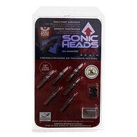 American Broadhead Sonic Broadhead - 6 Pk.