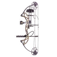 Bear Archery Cruzer G2 Ready-To-Hunt Compound Bow Package