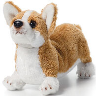 Nat & Jules Corgi Beanbag Stuffed Animal