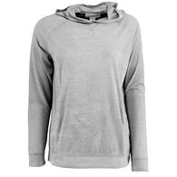 White Sierra Women's Bug Free Trail Hoody