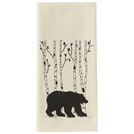 Park Designs Bear And Birch Dish Towel