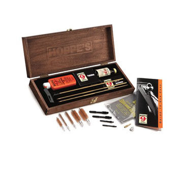 Hoppes No. 9 Deluxe Cleaning Kit