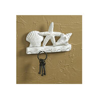 Park Designs Shells Key Hook