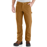 Carhartt Men's Rugged Flex Relaxed Fit Duck Double Front Pant