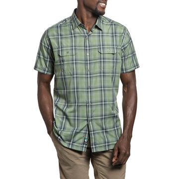 Kuhl Mens Response Short-Sleeve Shirt