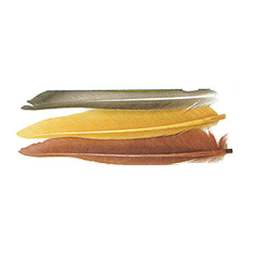 Wapsi Duck Quill Fly Tying Material