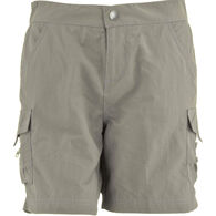 White Sierra Women's Crystal Cove River Short