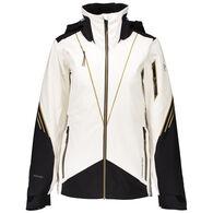 Obermeyer Women's Akamai 3L Shell Jacket