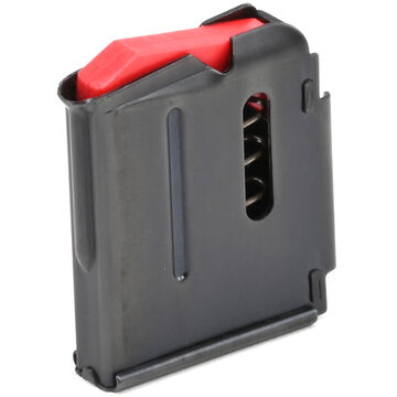 Savage 93 Series 22 LR / 17 HRM 5-Round Magazine
