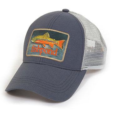 Fishpond Brookie Trucker Hat