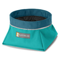 Ruffwear Quencher Waterproof Packable Dog Bowl