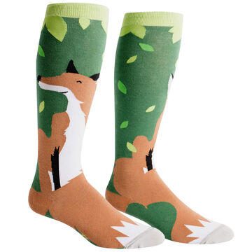 Sock It To Me Womens Stretch-It Foxy Lady Sock