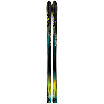 Fischer S-Bound 98 Crown / Skin Backcountry XC Ski - 17/18 Model