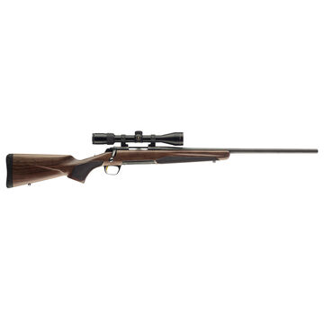 Browning X-Bolt Hunter 7mm-08 Remington 22 4-Round Rifle
