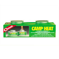 Coghlan's Camp Heat - 2 Pk.