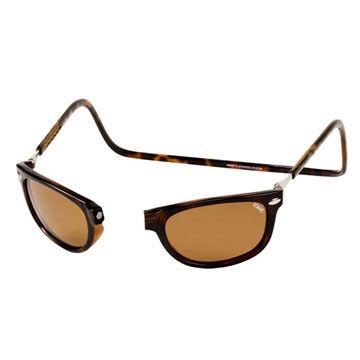CliC Ashbury Magnetic Reading Polarized Sunglasses