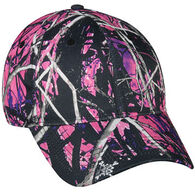 Outdoor Cap Women's Remington Muddy Girl Cap