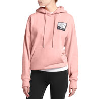 The North Face Women's Patch Ideals Pullover Hoodie