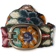 Pistil Designs Women's Andina Belt