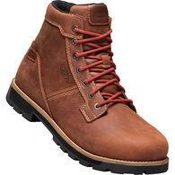 "Keen Men's Seattle 6"" Aluminum Toe Waterproof Work Boot"