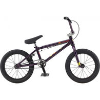 "GT Children's Lil Performer 16"" BMX Bike - 2020 Model - Assembled"
