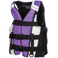 O'Brien Teen Nylon Vest PFD