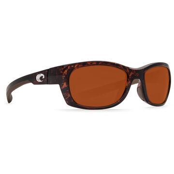 Costa Del Mar Trevally Plastic Lens Polarized Sunglasses