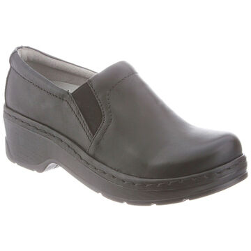 Klogs Women's Leather Naples Clog
