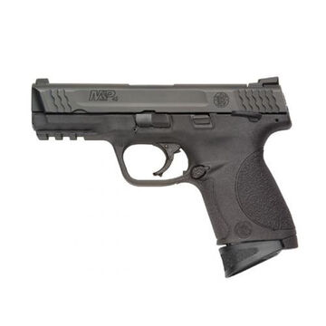Smith & Wesson M&P45c Compact Thumb Safety 45 Auto 4 8-Round Pistol